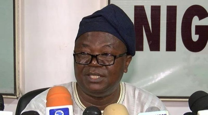 'The bias is too much', ASUU condemns Sexual Harassment Bill 6