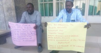 IPPIS - Why FG Must Not Allow ASUU To Have Its Way 4