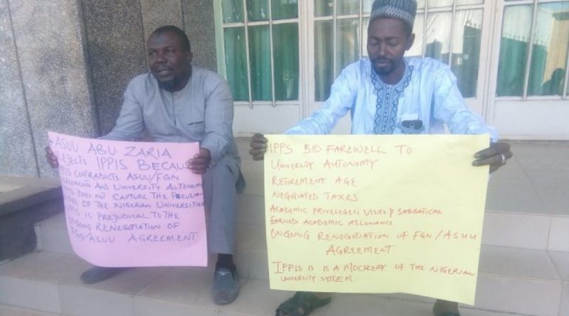 IPPIS - Why FG Must Not Allow ASUU To Have Its Way 1