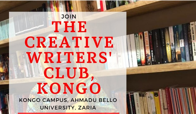 Creative Writers student Clubs