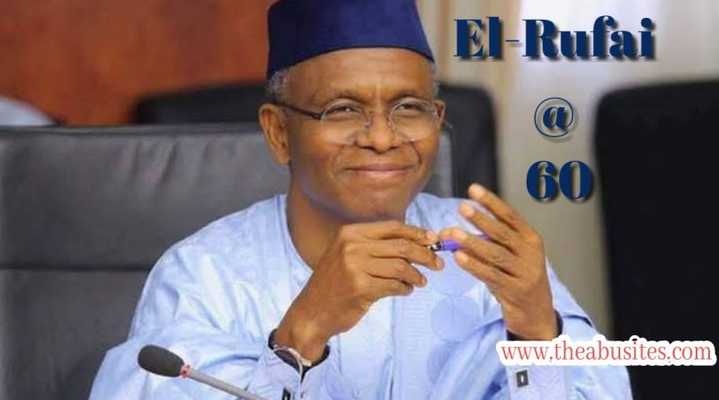 Malam Nasir El-Rufai: An illustrious and Unique Abusite @ 60 1