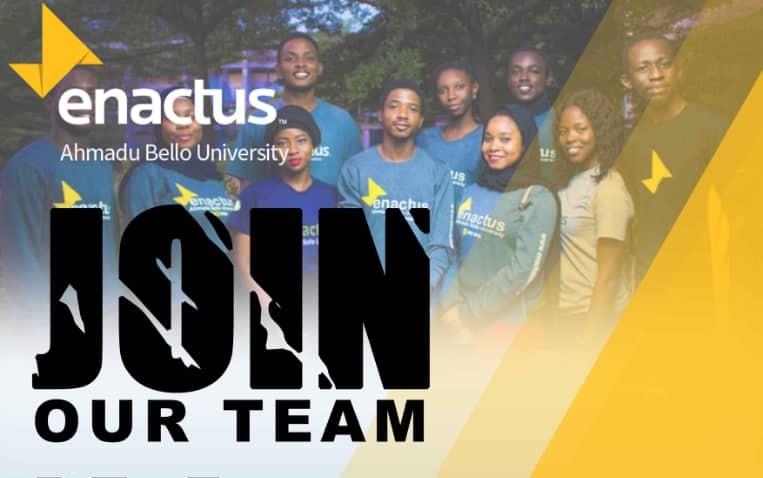 Enactus ABU student clubs