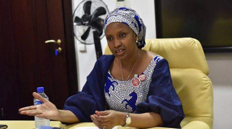 Hadiza Bala Usman: The first Female MD of NPA 2