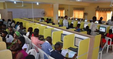 2 Weeks to Deadline, JAMB Registers 1.1 million candidates for 2020 UTME 5