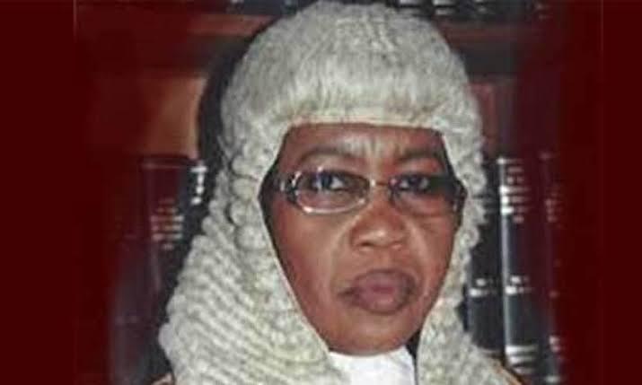 Hon. Justice Uwani Musa Abba Aji