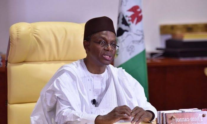 Nasir El-Rufai biography