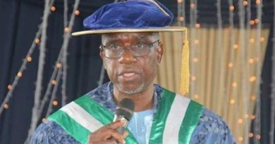 FG Direct NUC to Review Curriculum of Universities 4