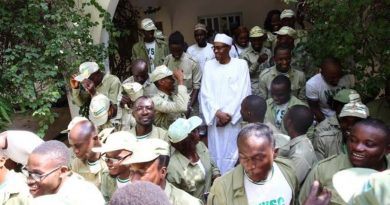 33k NYSC Allawee: Motivated Corper Write DG, Request Service Extension 5