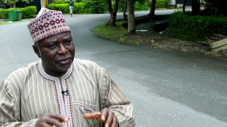 Prof Abubakar Sani Sambo
