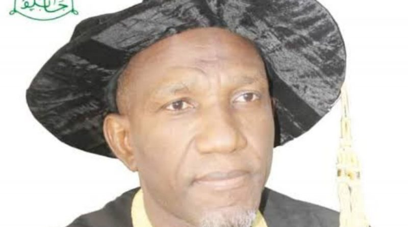 Professor Kabir Bala Call for Increase as QSRBN Induct 211 Quantity Surveyors 3