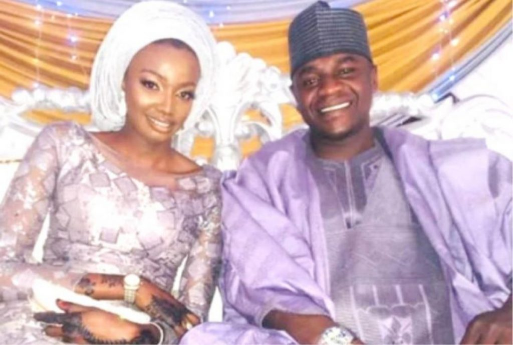 TRAGIC! How Gas Explosion Claimed Life of This Abusite 26 Days After Wedding!