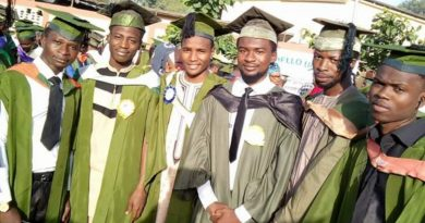 Painful Challenges of Acquiring University Education in Nigeria 4