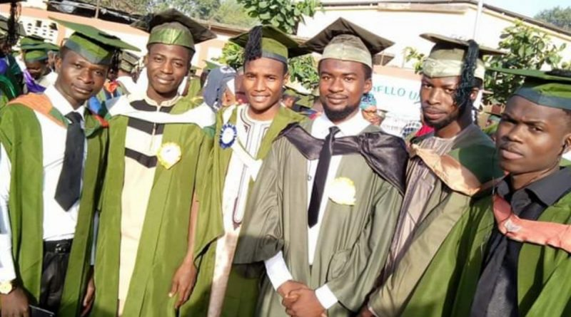 Painful Challenges of Acquiring University Education in Nigeria 1