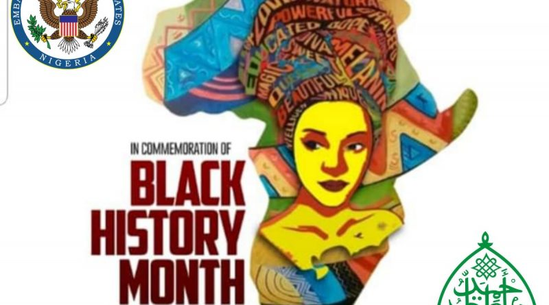 How U.S. Embassy And ABU Zaria Celebrates Black History Month 2