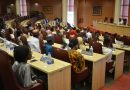 [Photos] ABU Students Hosted By Ecowas, Ministry of Foreign Affairs.