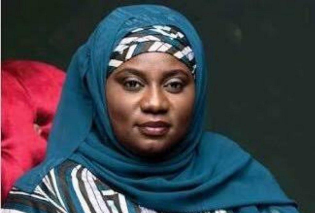 Who exactly is Dr Amina Abubakar Sani Bello?