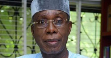 Chief Audu Ogbeh: The New Chairman, Arewa Consultative Forum ACF 6