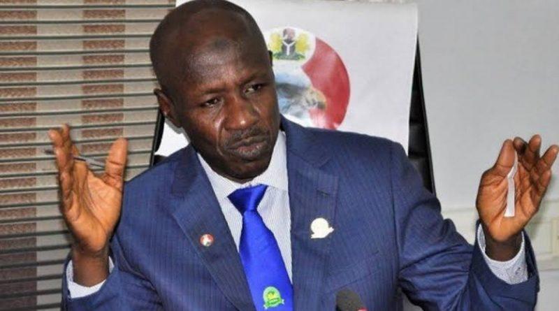 Ibrahim Magu: Nigeria's Anti-Corruption Czar Maligned but Maverick 1