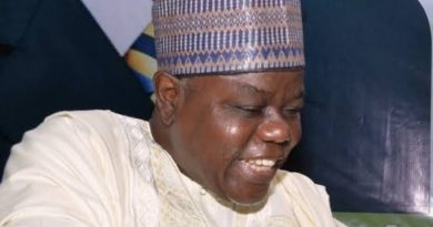 ENGR. Bunu Sheriff Musa: The Former Minister of 5 Ministries 4