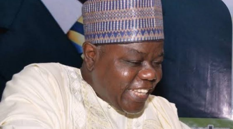 ENGR. Bunu Sheriff Musa: The Former Minister of 5 Ministries 6