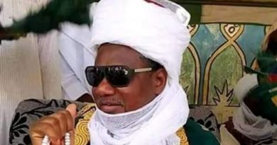 HRH Dr. Attahiru Muhammad Ahmad: The Revered Emir Of Zamfara 4