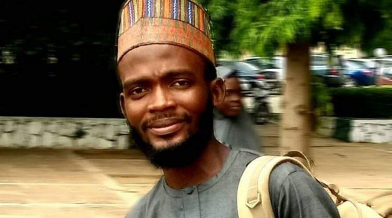 As Professor Ibrahim Garba Steps Aside - By Musa Kalim Gambo 1