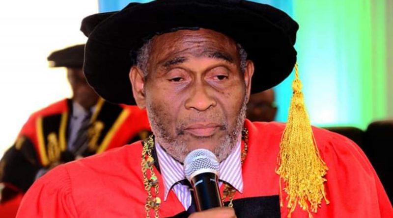 Prof Borodo's Colloquium: 18m Nigerians Infected with Hepatitis Virus – Prof Malu 8