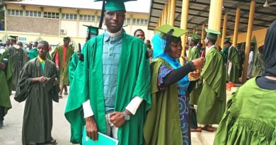 Improving university education in Nigeria 6