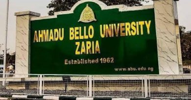 Official Bulletin: ABU Zaria Shut Down for 1 Month 5