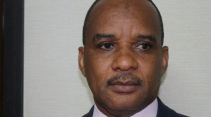 Meet Bashir Jamoh, the Man to replace Peterside as NIMASA DG 1