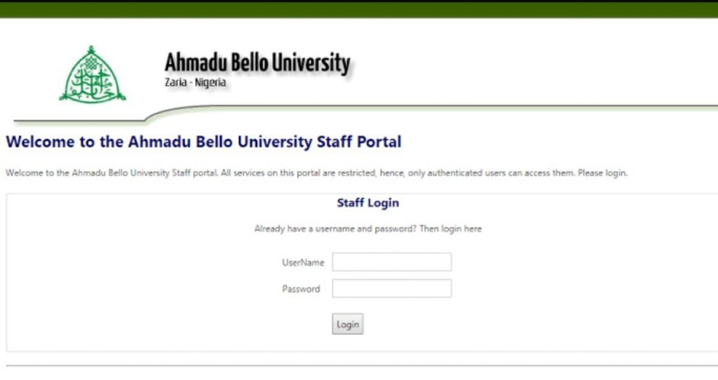 How to Check ABU Post UTME Result