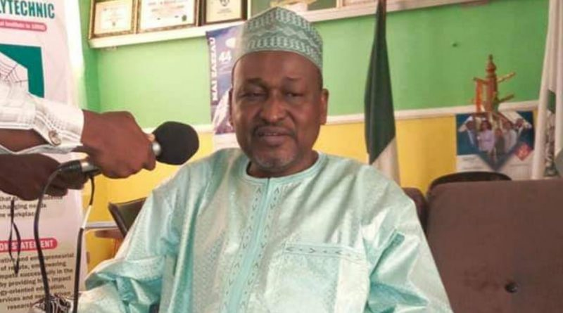 Professor Idris Muhammad Bugaje: The Abusite who Revived KadPoly 7