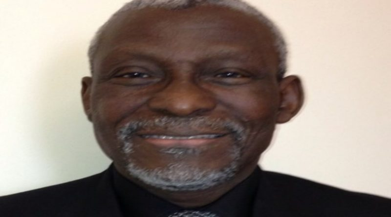 Dr. Alfa Sa'adu Dies Of Coronavirus In the UK 4