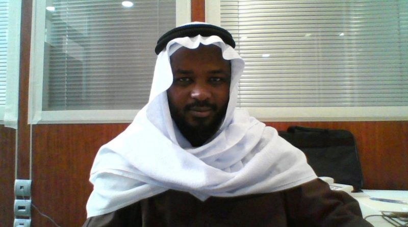Dr. Salihu Lukman: Abusite Who Pioneered The Creation of New Programs & Depts in Saudi Arabia 1