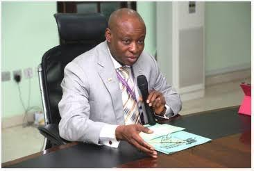 Prof Charles Korede Ayo