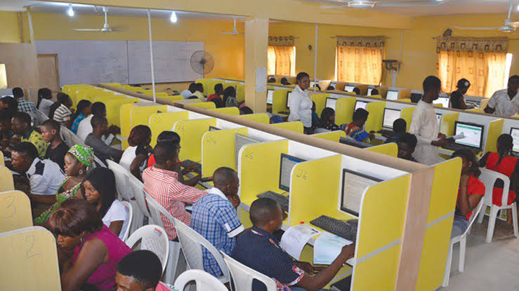 2020 UTME: JAMB releases first-day results