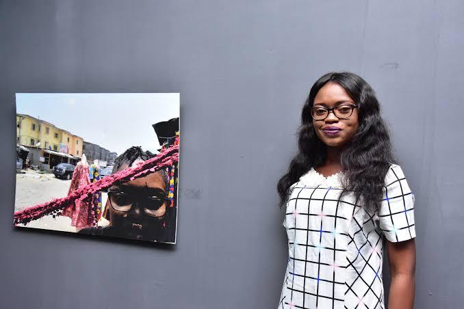 Ayodeji Osowobi survived coronavirus