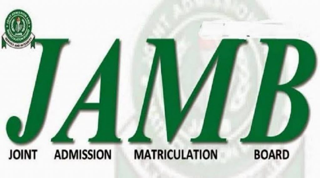 JAMB directs candidates to print result notification slips