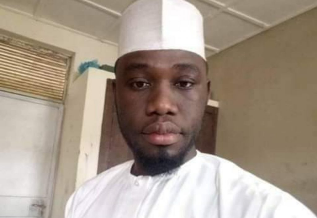 ABU Student Died on His Way Back Home