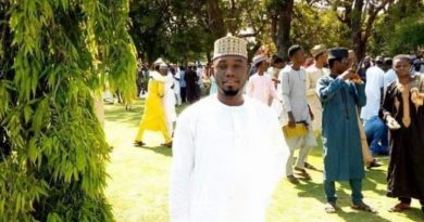 Tragic! ABU Student Died on His Way Back Home 6