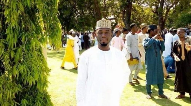 Tragic! ABU Student Died on His Way Back Home 3