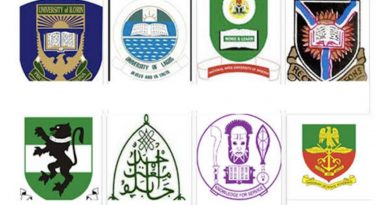 NUC Approves Immediate Closure of All Universities for A month 5