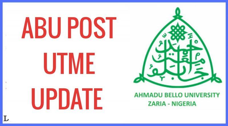 JAMB fixes new date for 2020 Post UTME screening 1