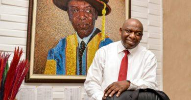 Prof Joshua Ogunwole: The Abusite Transforming Bowen University 4