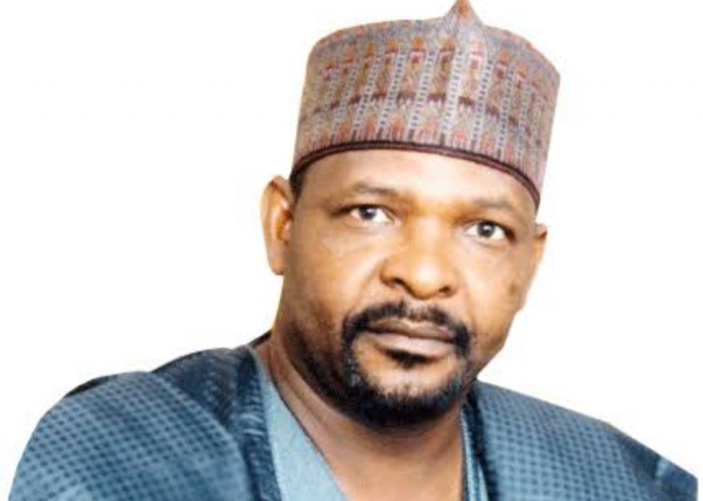 Senator Abdul Ningi
