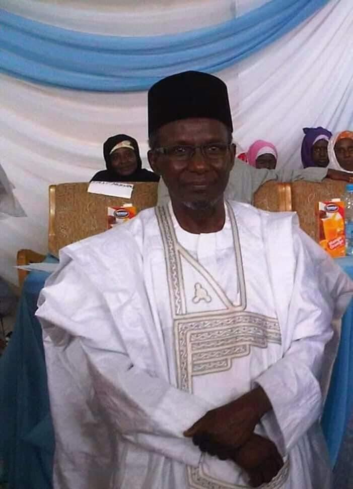 Professor Emeritus Dalhatu Muhammad is Dead