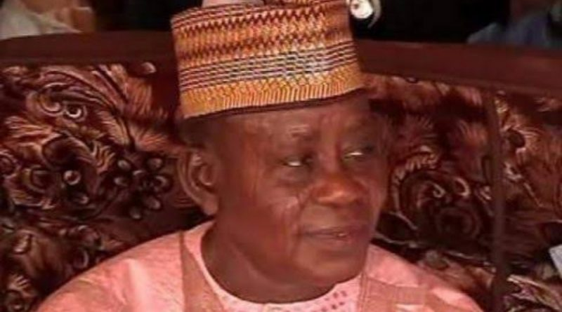 Mohammed Goni: First Civilian Governor of Borno State 1