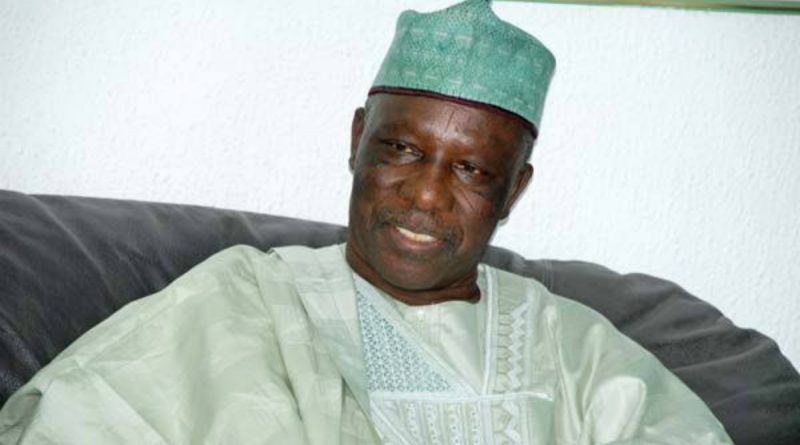 Sir Patrick Ibrahim Yakowa [1948-2012]: The 16th Governor of Kaduna State 1