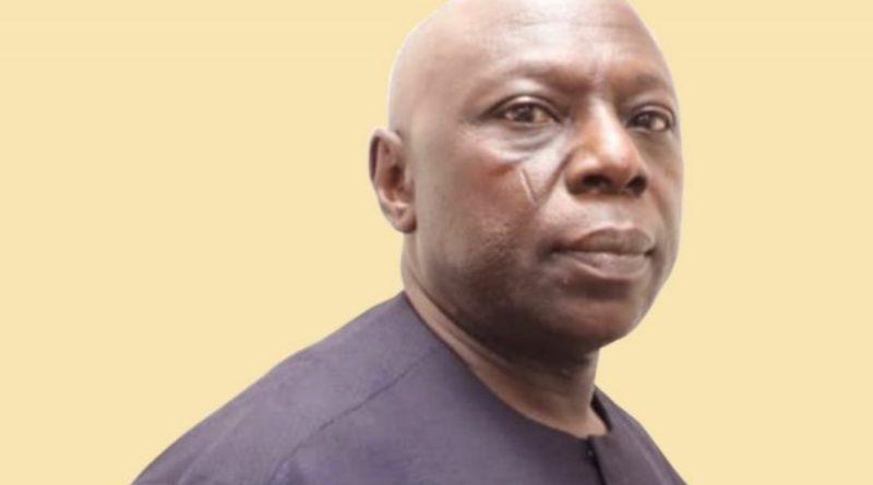 NIMASA Appoints An Abusite As New Spokesman 1