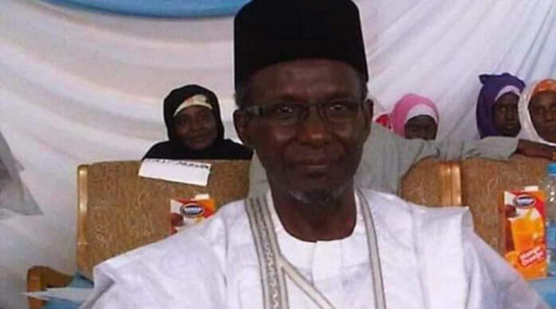 Iconic Abusite, Professor Emeritus Dalhatu Muhammad is Dead 1
